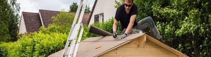 Les réglementations en Suisse pour construire un abri de ...